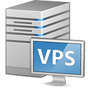 VPS - Virtuell Privat Server